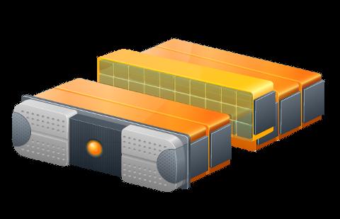 Managed Cloud Anbieter