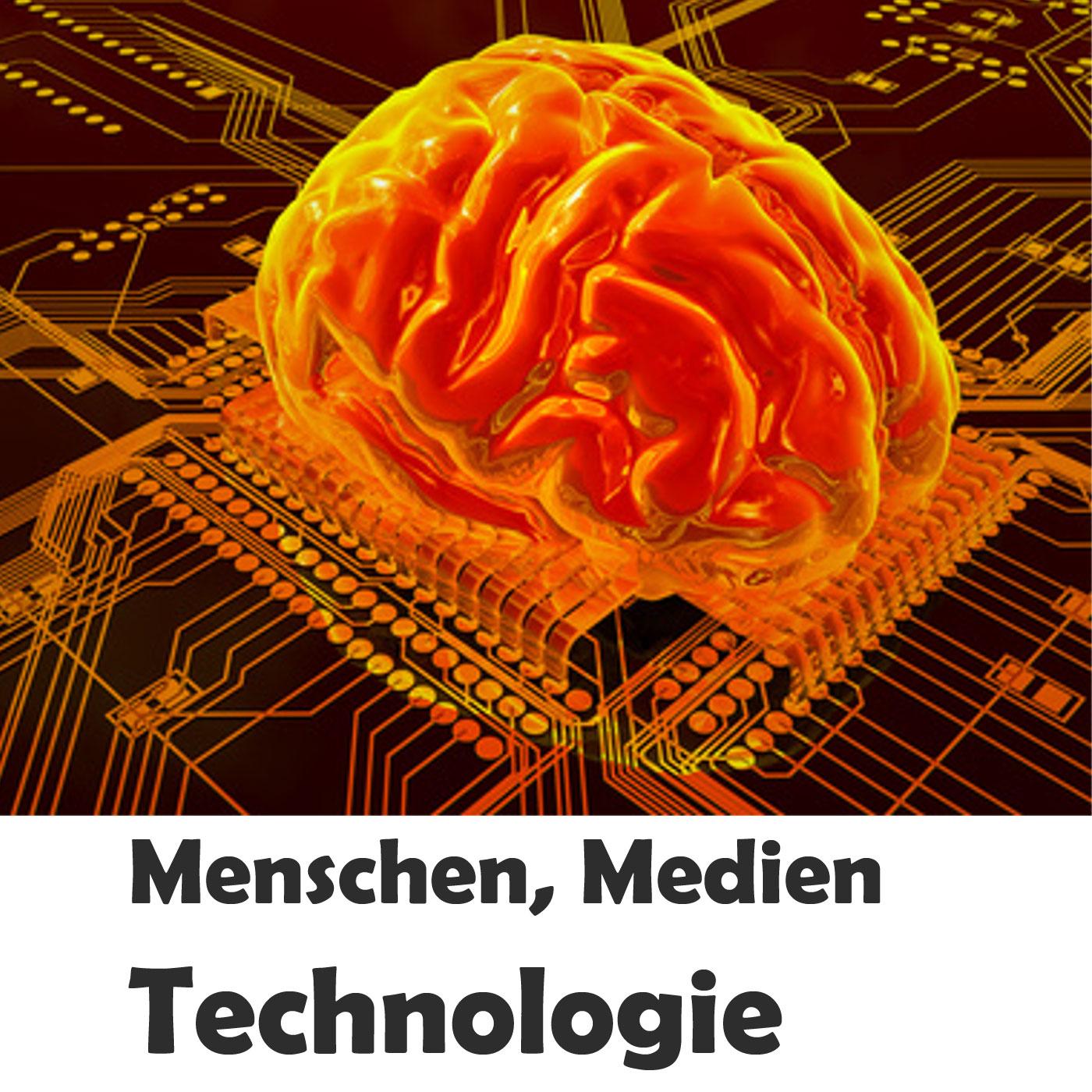 Menschen Medien Technologie Podcast