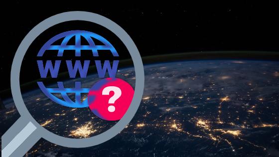 Domain Whois Daten Zugang wegen DSGVO begrenzt