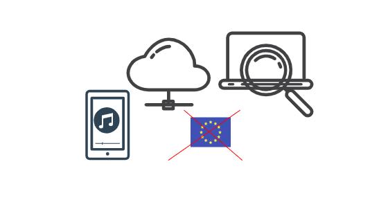 Techindustrie: Europa abgeschlagen