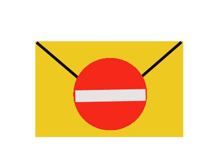 Mailaccount blockiert