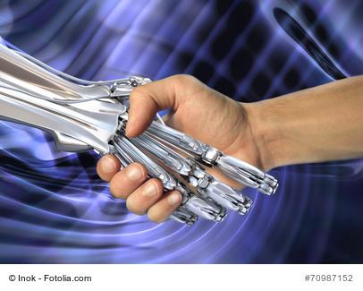 Experten: So ändert die Digitalisierung die Arbeitswelt von morgen