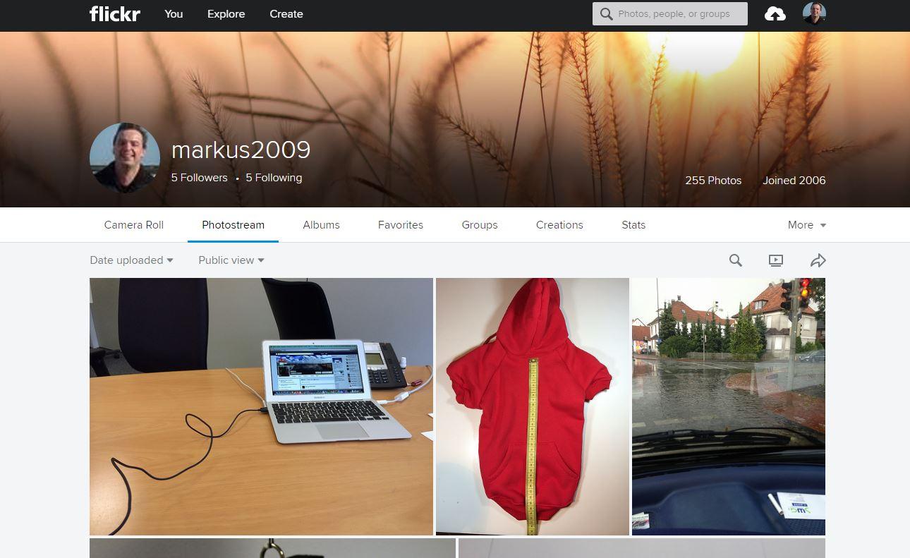 Was man nach den Yahoo-Account-Hack tun sollte | Markus.technology
