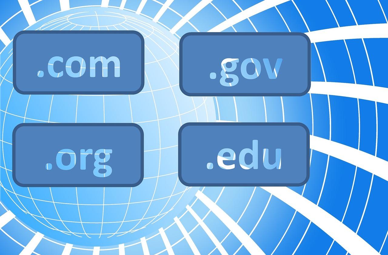 Domain namen