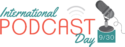 International Podcaster Day am 30.September 2017