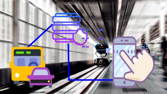 Digitalisierung Öffentlicher Personenverkehr